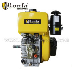 China Mini Diesel Engine Cooled Mini Diesel Engine Cooled