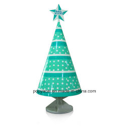 christmas tree display cardboard christmas display rack halloween display stand