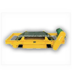 ISO Certificated Permanent Iron Slurry Magnetic Separator for Industry