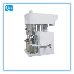 Planetary Adjusted Speed Lithium Battery Slurry Vacuum Mixer