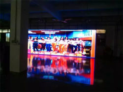 Wholesales Outdoor Waterproof P10 Full Color Video LED Display for Advertising Screen