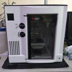 F1000 Micro Grit Silicon Carbide Green Used in Fine Ceramics