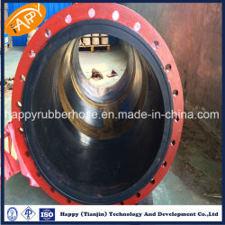 Mud/Slurry/Sand/Concrete Suction & Delivery Rubber Hose for Dredging Engineering