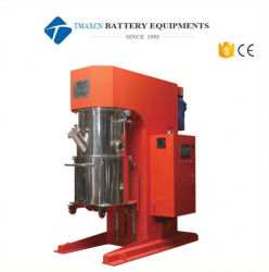 Lab 30L Battery Slurry Planetary Vacuum Mixer