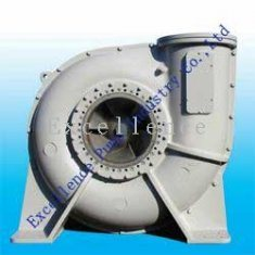 High Efficiency Centrifugal Fgd Slurry Pumps