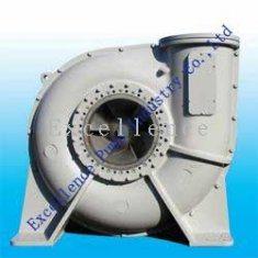 High Efficiency Centrifugal Fgd Slurry Pumps