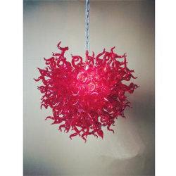 China hand blown glass chandeliers hand blown glass chandeliers hand blown art glass small chandelier aloadofball Gallery