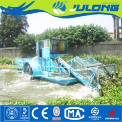 Hot Selling Weed Harvester Ship/Mowing Vessel/Reed&Water Hyacinth Cutting Ship