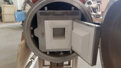 Quenching Annealing Temperaturing Sinetering Vacuum Versatil All-in-One Furnace