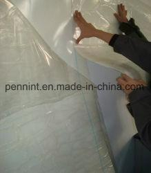 1.5mm Building Materials HDPE Self-Adhesive Waterproof Membrane for Basement