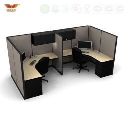 Cubicles for office Sea Customized Ao2 System Style High Divider Wall Office Partition Bench Cubicles For Staff hy Officemakers China Office Cubicle Office Cubicle Manufacturers Suppliers Made