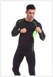 Mens Sport Compression Training Suit Gym Wear