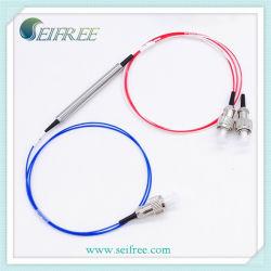 Fiber Optic Wdm Filter, Pass 1310nm, Reflect 1490/1550nm