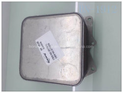 Aluminium Engine Oil Cooler/Radiator for GM/Cruze/Cummins (OEM: 5318533)