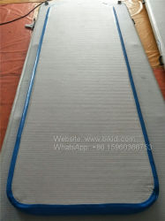 Good Price Inflatable Air Floor, Inflatable Air Tumble Track D6002