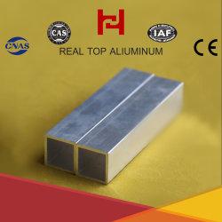 Aluminium Profile Window White Surface