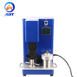 Compact Lab Planetary Vacuum Mixer Machine for Li-ion Battery Slurry Stirring