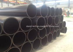 HDPE PE 100 High Density Polyethylene Floating Water Mud Slurry Sand Gas Oil Dredging Dredge Dredger Mining Supply Plastic Pipe
