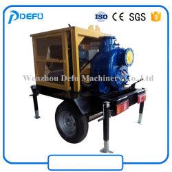 High Quality Diesel Engine Self Priming Slurry Pumps