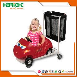 Supermarket Kids Toy Shopping Trolley Cart for Children