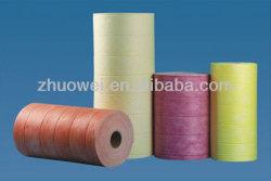 Pocket /Bag Filter Media Material Roll