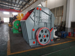 Mining Machine of Hydraulic Imp
