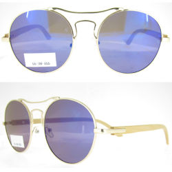 bab419cc0a6 OEM Newest Vintage Design Bamboo Sunglasses for Women Factory Wholesale