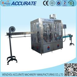 Monoblock Mineral Water Filling Machine Price