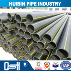 HDPE Corrosion Resistant New Material PE Gas Pipe