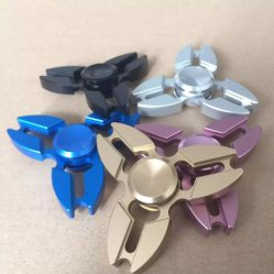 at Stock Wholesale Hand Spinner Toys
