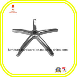 5 Star Cast Aluminum Replacement Chair Base For Office Furniture