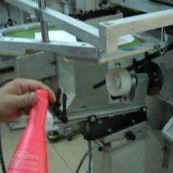 Sport Bottles Silk Screen Printer Machine
