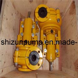 Heavy Duty Mineral Processing Slurry Pump Factory