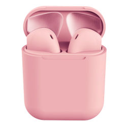 2020 Newest I12 Inpods 12 Macaron Bluetooth Earphone 5.0 Wireless Headphone Sport Earbuds with Mic
