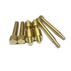 C3602 Brass CNC Machining Auto Car Part H59 Equipment Spare