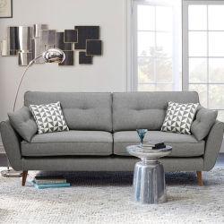 Modern Italian Sofa Set Ike Furniture