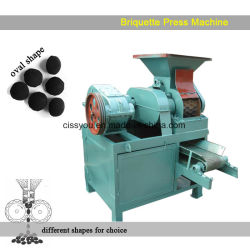 Hydraulic Mining Coal Dust Briq
