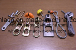 Precast Concrete Swift Lift Lifting Ring Clutch/Eye Capstan Anchor Shackle (building material)