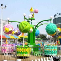Factory Price Amusement Playground Equipment Park Rides