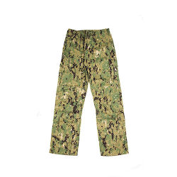 Waterproof Outdoor Sport Camouflage Tactical Bdu Clothes Set Cl34-0060