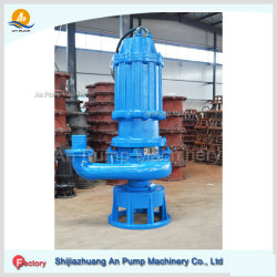 Underground Submersible Slurry Anti Corrosion Gold Mining Pump Machine