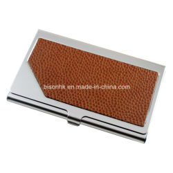 Promotion Gift Leather Business Card Holder, Business Card Holder
