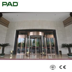 2018 Best Selling Automatic Revolving Door for Commercial Building  sc 1 st  Made-in-China.com & China Revolving Door Revolving Door Manufacturers Suppliers ...