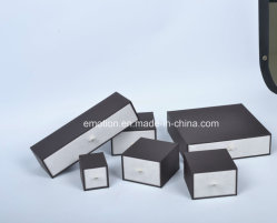 Luxury Jewelry Packing Case Fashion Jewellery Packing Set Box Wholesale
