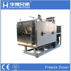 41e4640940e3 Industrial Food Fruit Vegetable Drying Lyophilizer Vacuum Freeze Dryer  Machine