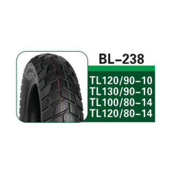Motorcycle Parts Motorcycle Tire Bl-238
