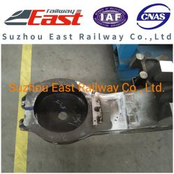 Railway Carbon Steel Car Body for Wagon and Passenger Car