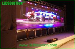 Ledsolution P6 Ultra Light Indoor Outdoor Rental LED Display