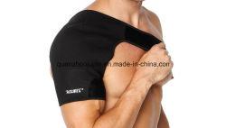 OEM Basketball Dumbbell Sport Shoulder Pad Protector for Bodybuilding