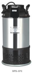 304ss Big Flow Sea Water Submersible Sewage Pump (L-63)